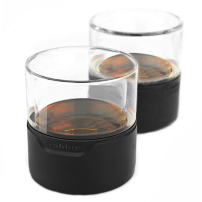 Glass / Silicone Drinking Glasses