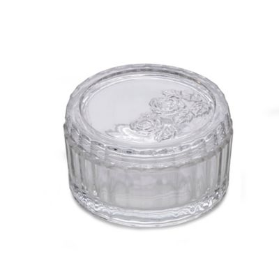Mikasa® Celebrations Favors Round Floral Box
