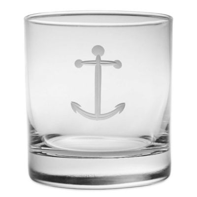 Anchor Double Old Fashioned Glasses