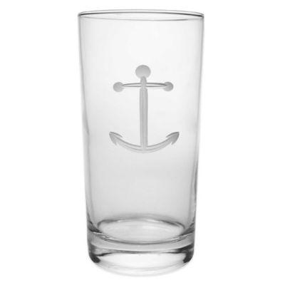 Anchor Highball Glass