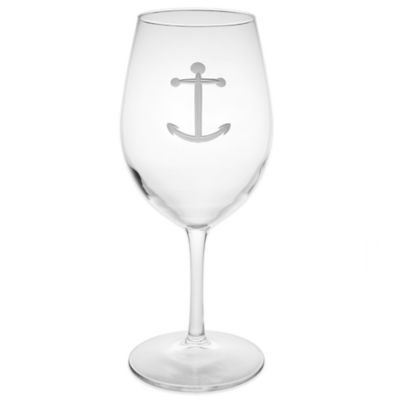 Anchor All-Purpose Wine Glass