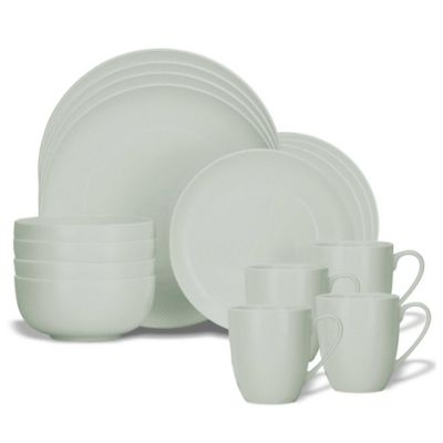 Lenox® Largo 16-Piece Dinnerware Set in Seagrass