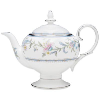 Noritake® Jardin Fleuri Teapot