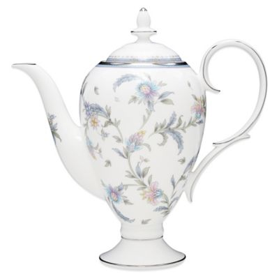 Noritake® Jardin Fleuri Coffee Server