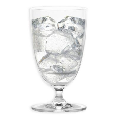 Mikasa® Stephanie Iced Beverage Glasses (Set of 4)