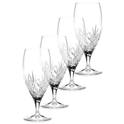 Mikasa® Orion Iced Beverage Glasses (Set of 4)