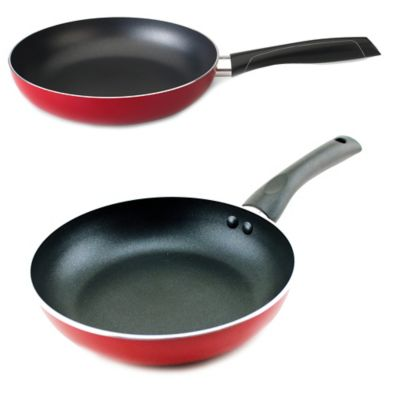 Geminis 2-Piece Fry Pan Set