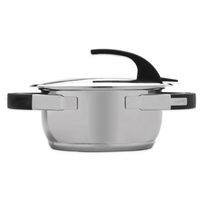 BergHOFF® Virgo 7-Inch Covered Casserole