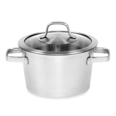 BergHOFF® Manhattan 2.5 qt. Covered Casserole