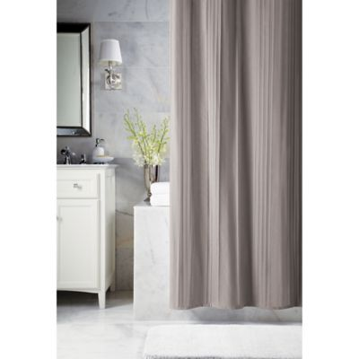 Wamsutta® Classic Stripe 54-Inch x 78-Inch Stall Shower Curtain