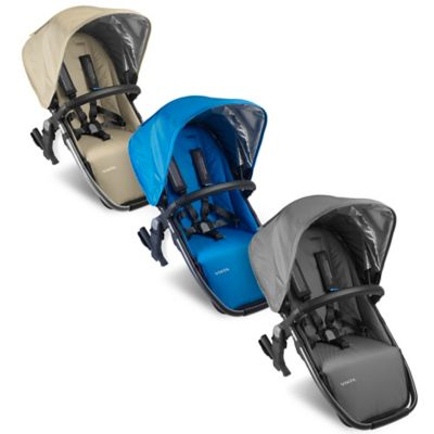 UPPAbaby® 2015 VISTA RumbleSeat in Samantha
