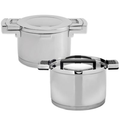 BergHOFF® Neo 6.1 qt. Covered Stock Pot