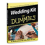 Wedding Kit for Dummies®