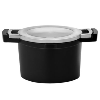 BergHOFF® Neo 8-Inch Cast Covered Casserole