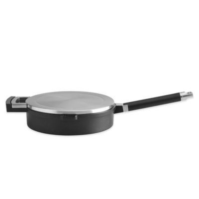 BergHOFF® Neo 10-Inch Covered Deep Skillet