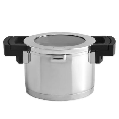 BergHOFF® Neo 2 qt. Covered Casserole