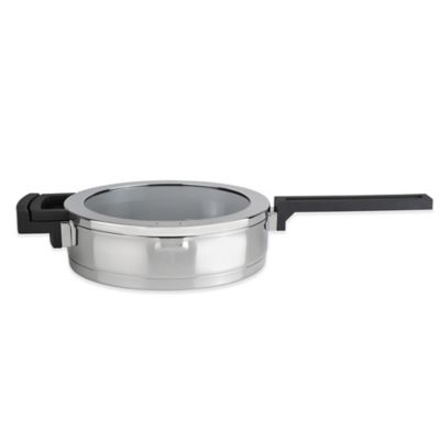 BergHOFF® Neo 2.5 qt. Covered Deep Skillet