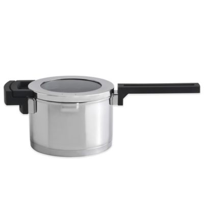 BergHOFF® Neo 2 qt. Covered Saucepan