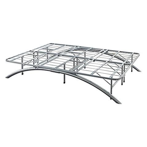 Buy E Rest California King Arch Metal Platform Bed Frame