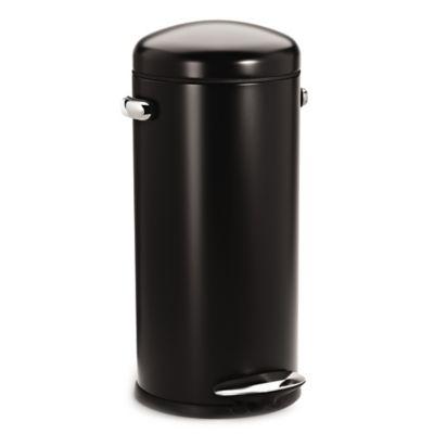 Organic Kitchen Trash Cans