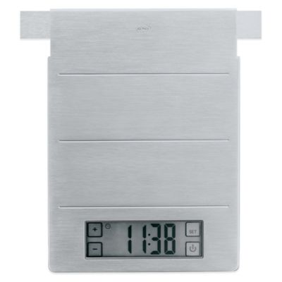 Steel Digital Scales Kitchen
