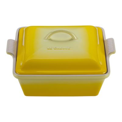 Dishwasher Safe Square Casserole
