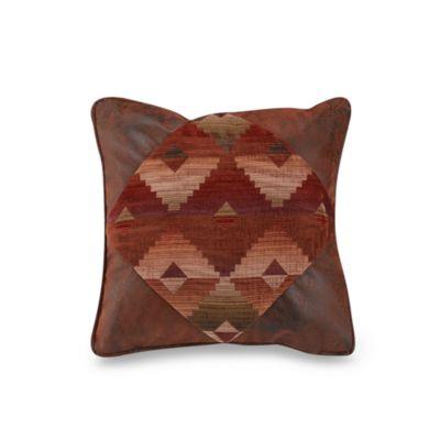 Croscill Fashion Pillow