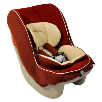 Combi® Coccoro Convertible Car Seat in Cherry Pie