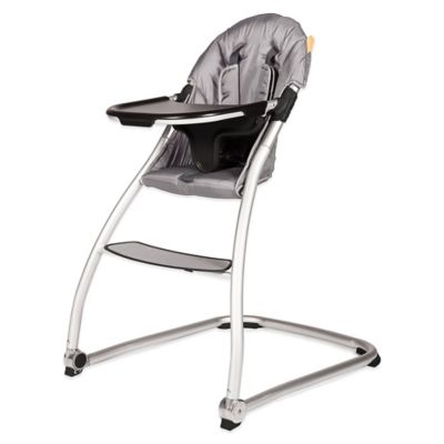 babyhome® Taste High Chair in Cloud