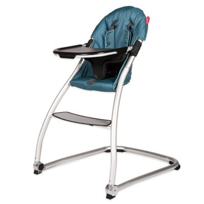 babyhome® Taste High Chair in Sky