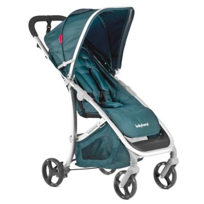 babyhome® Emotion Stroller in Sky