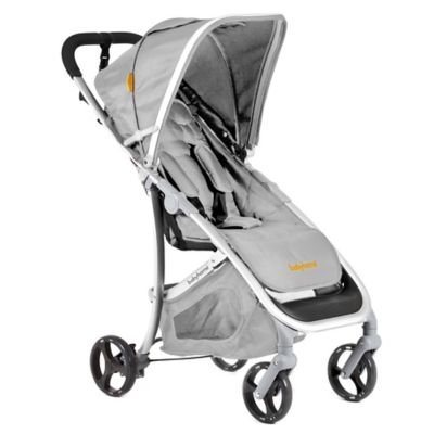 babyhome® Emotion Stroller in Cloud