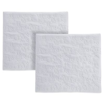 Serta® Perfect Sleeper 2-Pack Large Multi-use Pads