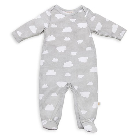 Buy Rosie Pope® Cloud Coverall in Grey from Bed Bath & Beyond