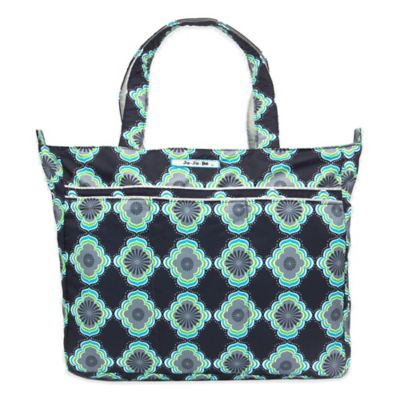 Ju-Ju-Be® Super Be Travel Tote Diaper Bags