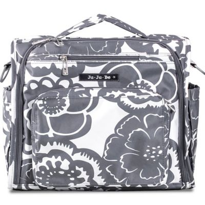 Ju-Ju-Be® BFF Diaper Bag in Frosted Blossoms
