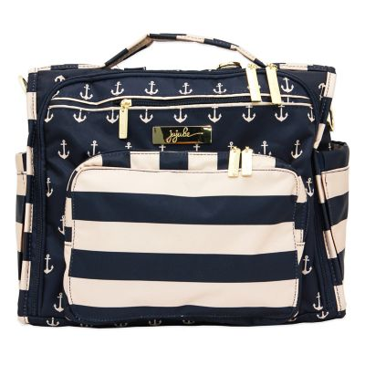Ju-Ju-Be® Legacy B.F.F. Diaper Bag in The Commodore