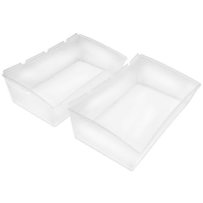 Proslat 2-Pack Extra-Large Probin in Clear