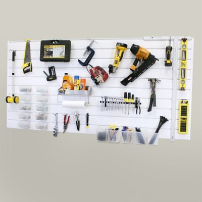 Proslat Handyman Bundle in White