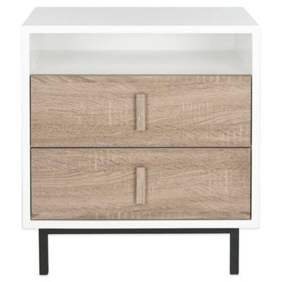 Safavieh Kefton Lacquer Cabinet