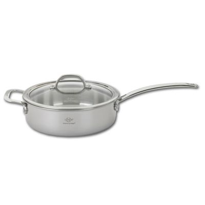 Lenox® Performance Series 3.5 qt. Tri-Ply Sauté Pan with Lid