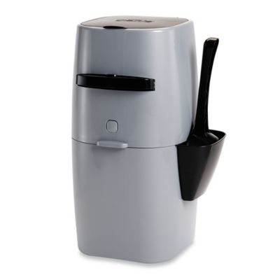 Litter Genie™ Cat Litter Disposal System in Grey