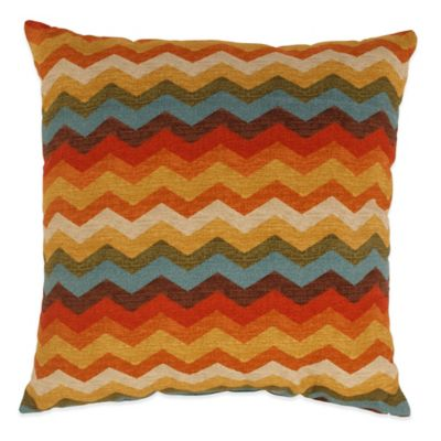 Panama Wave Floor Pillow
