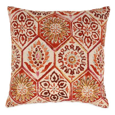 Summer Cotton Pillow Cover