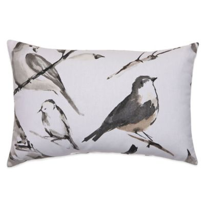Serenity Throw Pillow Throw Pillows