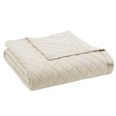 Quilted Blankets Bedding