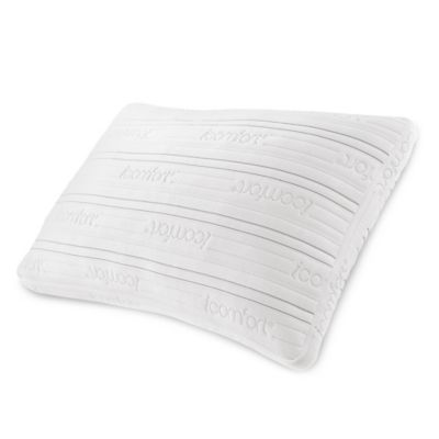 Serta® iComfort® Queen Scrunch Pillow