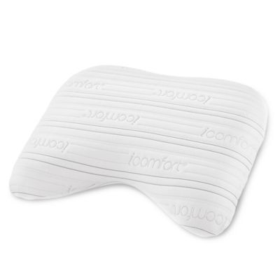 Serta® iComfort® Sleep System Freestyle Cool Action™ Dual Effects® Memory Foam Pillow