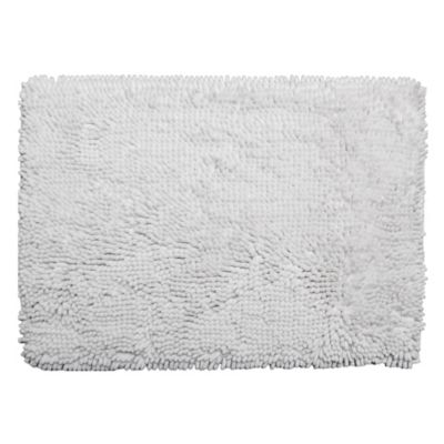 Super Sponge 17-Inch x 24-Inch Bath Mat™ in White