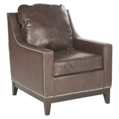Safavieh Colton Club Chair